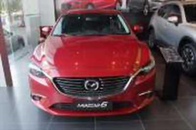 Bán xe ô tô Mazda 6 2.0L 2018 giá 819 Triệu