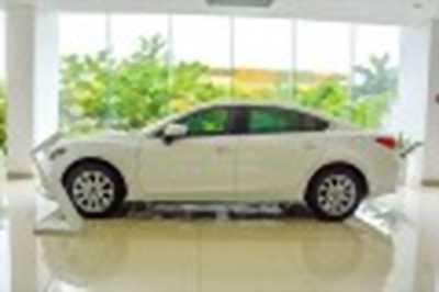 Bán xe ô tô Mazda 6 2.0L 2018 giá 999 Triệu