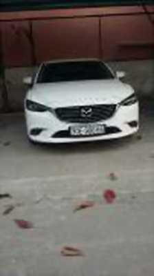 Bán xe ô tô Mazda 6 2.0L Premium 2017