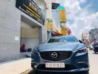 Bán xe ô tô Mazda 6 2.0L Premium 2017 ở Hà Nội
