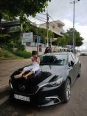 Bán xe ô tô Mazda 6 2.0L Premium 2017 giá 860 Triệu