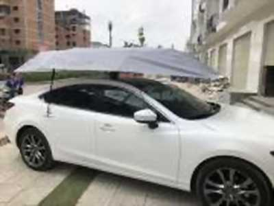Bán xe ô tô Mazda 6 2.0L Premium 2017 giá 888 Triệu
