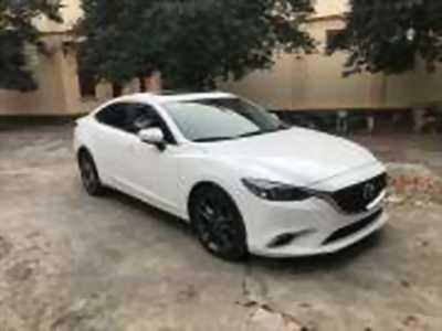 Bán xe ô tô Mazda 6 2.0L Premium 2017 giá 889 Triệu