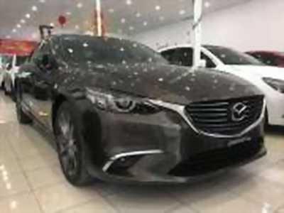 Bán xe ô tô Mazda 6 2.0L Premium 2017 giá 890 Triệu