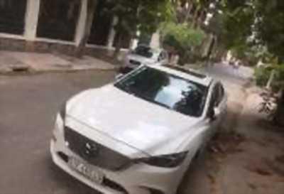 Bán xe ô tô Mazda 6 2.0L Premium 2017 giá 906 Triệu