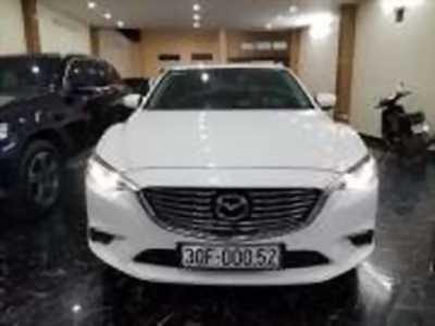 Bán xe ô tô Mazda 6 2.0L Premium 2017 giá 910 Triệu