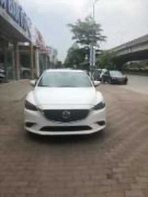 Bán xe ô tô Mazda 6 2.0L Premium 2017 giá 915 Triệu