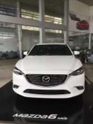 Bán xe ô tô Mazda 6 2.0L Premium 2018 giá 1 Tỷ 19 Triệu