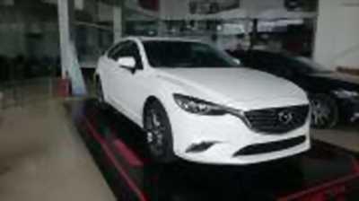 Bán xe ô tô Mazda 6 2.0L Premium 2018 giá 819 Triệu