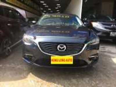 Bán xe ô tô Mazda 6 2.0L Premium 2018 giá 869 Triệu