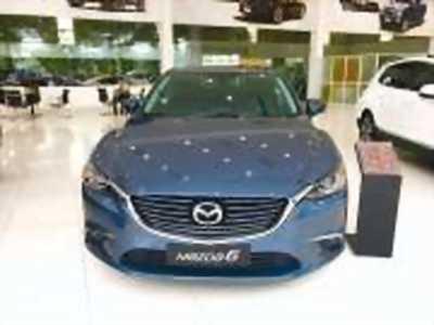 Bán xe ô tô Mazda 6 2.0L Premium 2018 giá 879 Triệu