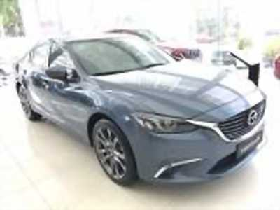 Bán xe ô tô Mazda 6 2.0L Premium 2018 giá 899Tr màu xám.