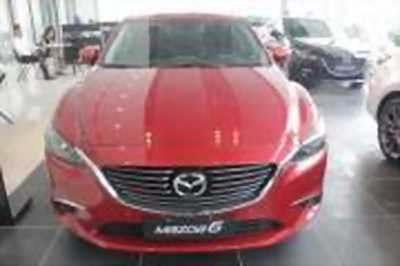 Bán xe ô tô Mazda 6 2.0L Premium 2018