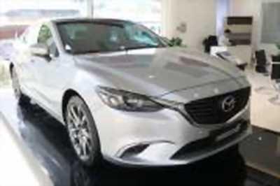 Bán xe ô tô Mazda 6 2.0L Premium 2018 giá 899 Triệu
