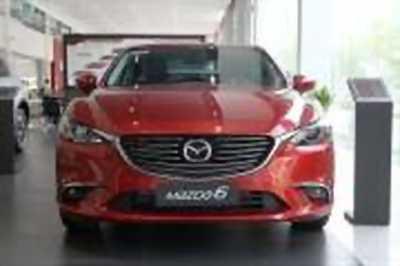 Bán xe ô tô Mazda 6 2.0L Premium 2018 giá 899 Triệu tại quận 6