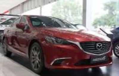 Bán xe ô tô Mazda 6 2.0L Premium 2018 huyện Bình Chánh