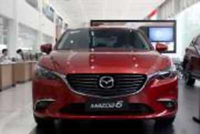 Bán xe ô tô Mazda 6 2.0L Premium 2018 ở Bình Chánh