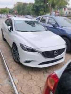 Bán xe ô tô Mazda 6 2.0L Premium 2018 tại Quảng Bình