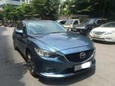 Bán xe ô tô Mazda 6 2.5 AT 2014 giá 725 Triệu