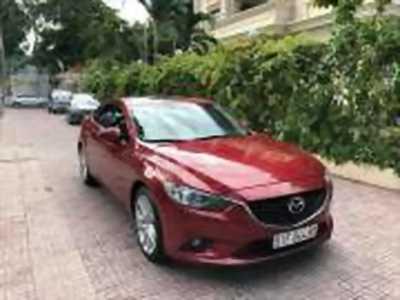 Bán xe ô tô Mazda 6 2.5 AT 2014 ở Hà Nội