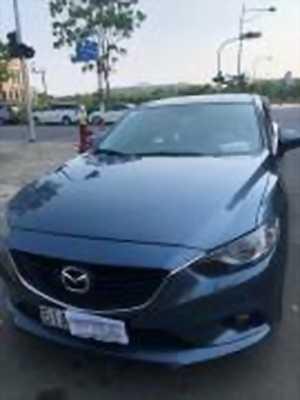 Bán xe ô tô Mazda 6 2.5 AT 2014 giá 730 Triệu