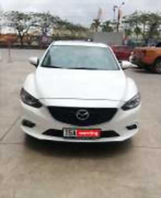 Bán xe ô tô Mazda 6 2.5 AT 2014 giá 775 Triệu