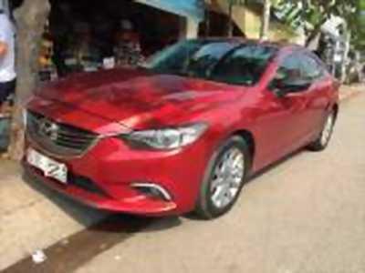 Bán xe ô tô Mazda 6 2.5 AT 2015 giá 728 Triệu