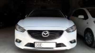 Bán xe ô tô Mazda 6 2.5 AT 2015 giá 785 Triệu