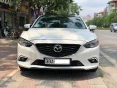 Bán xe ô tô Mazda 6 2.5 AT 2015 giá 795 Triệu