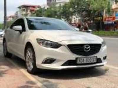 Bán xe ô tô Mazda 6 2.5 AT 2015 giá 798 Triệu