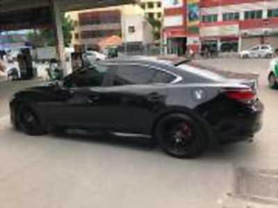 Bán xe ô tô Mazda 6 2.5 AT 2015 giá 816 Triệu