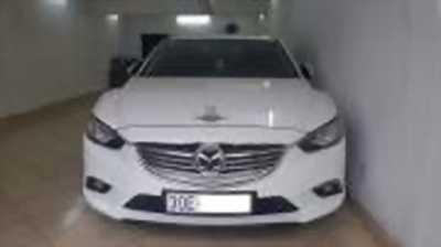 Bán xe ô tô Mazda 6 2.5 AT 2016 giá 790 Triệu