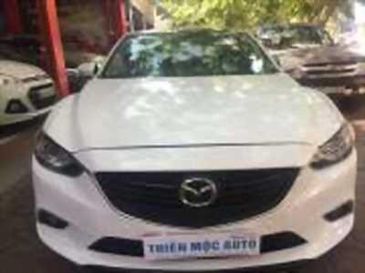 Bán xe ô tô Mazda 6 2.5 AT 2016 giá 799 Triệu