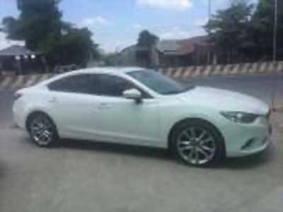 Bán xe ô tô Mazda 6 2.5 AT 2016 giá 810 Triệu