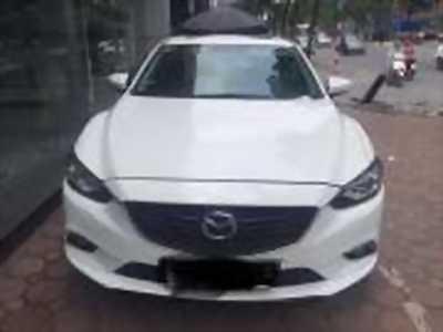 Bán xe ô tô Mazda 6 2.5 AT 2016 giá 825 Triệu