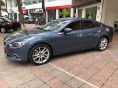 Bán xe ô tô Mazda 6 2.5 AT 2016 giá 835 Triệu