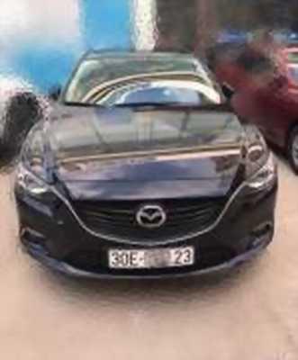 Bán xe ô tô Mazda 6 2.5 AT 2016 giá 850 Triệu