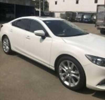 Bán xe ô tô Mazda 6 2.5 AT 2016 giá 856 Triệu