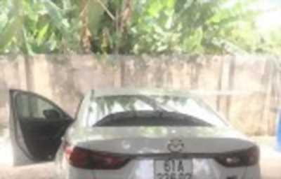 Bán xe ô tô Mazda 6 2.5 AT 2016 giá 866 Triệu