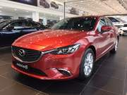 Bán xe ô tô Mazda 6 2.5L Premium 2017