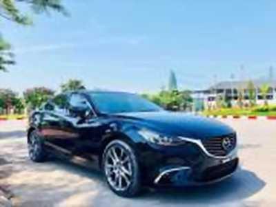 Bán xe ô tô Mazda 6 2.5L Premium 2017 giá 979 Triệu