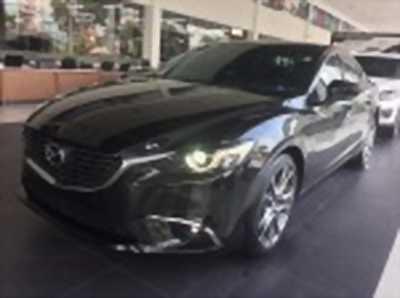 Bán xe ô tô Mazda 6 2.5L Premium 2018 giá 1Tỷ19tr.