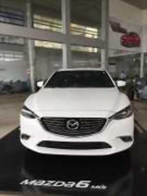 Bán xe ô tô Mazda 6 2.5L Premium 2018 giá 1 Tỷ 19 Triệu
