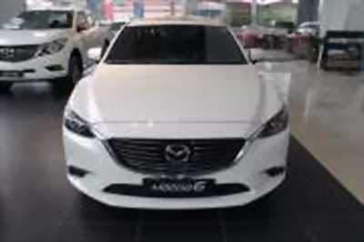 Bán xe ô tô Mazda 6 2.5L Premium 2018