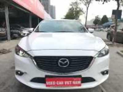 Bán xe ô tô Mazda 6 2.5L Premium 2018 giá 969 Triệu
