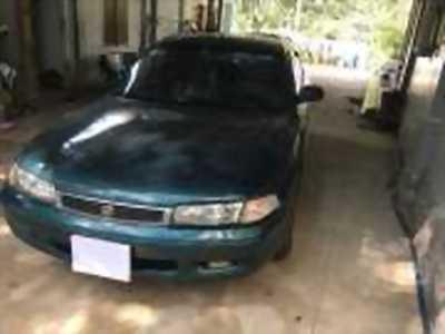 Bán xe ô tô Mazda 626 2.0 MT 1992 giá 110 Triệu