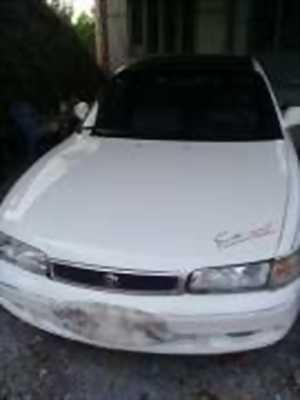Bán xe ô tô Mazda 626 2.0 MT 1993 giá 110 Triệu
