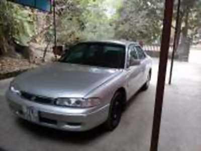 Bán xe ô tô Mazda 626 2.0 MT 1993 giá 95 Triệu