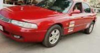 Bán xe ô tô Mazda 626 2.0 MT 1995 ở Hà Nội