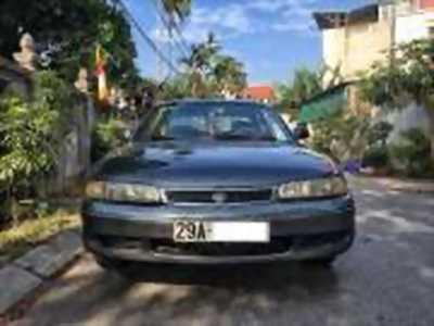 Bán xe ô tô Mazda 626 2.0 MT 1995 giá 150 Triệu